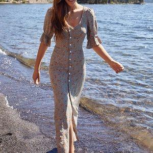 Christy Dawn   Lennon   Sage Floral